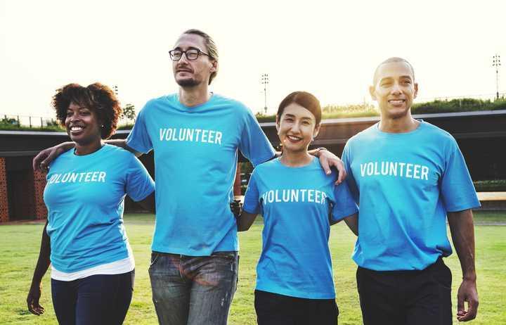 Corporate Volunteering Event TEO (Teambuilding Event München)