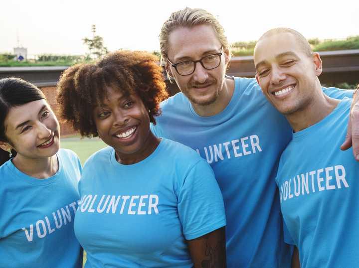 Corporate Volunteering Events mit TEO (Teambuilding, Erlebnis Outdoor)