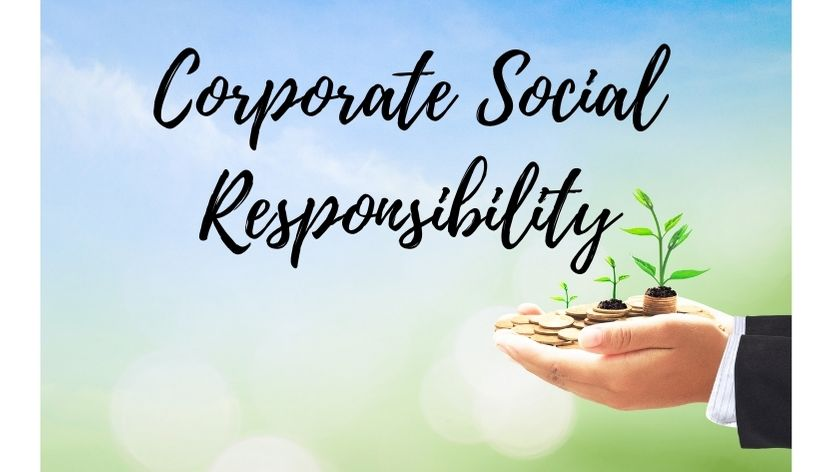 Corporate Social Responsibility richtig Pflegen.