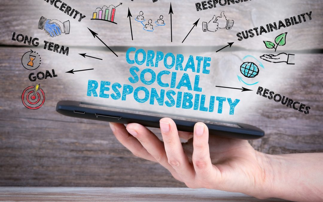Soziales Engegement von Unternehmen ist vor allem in schwierigen Zeiten sehr willkommen.