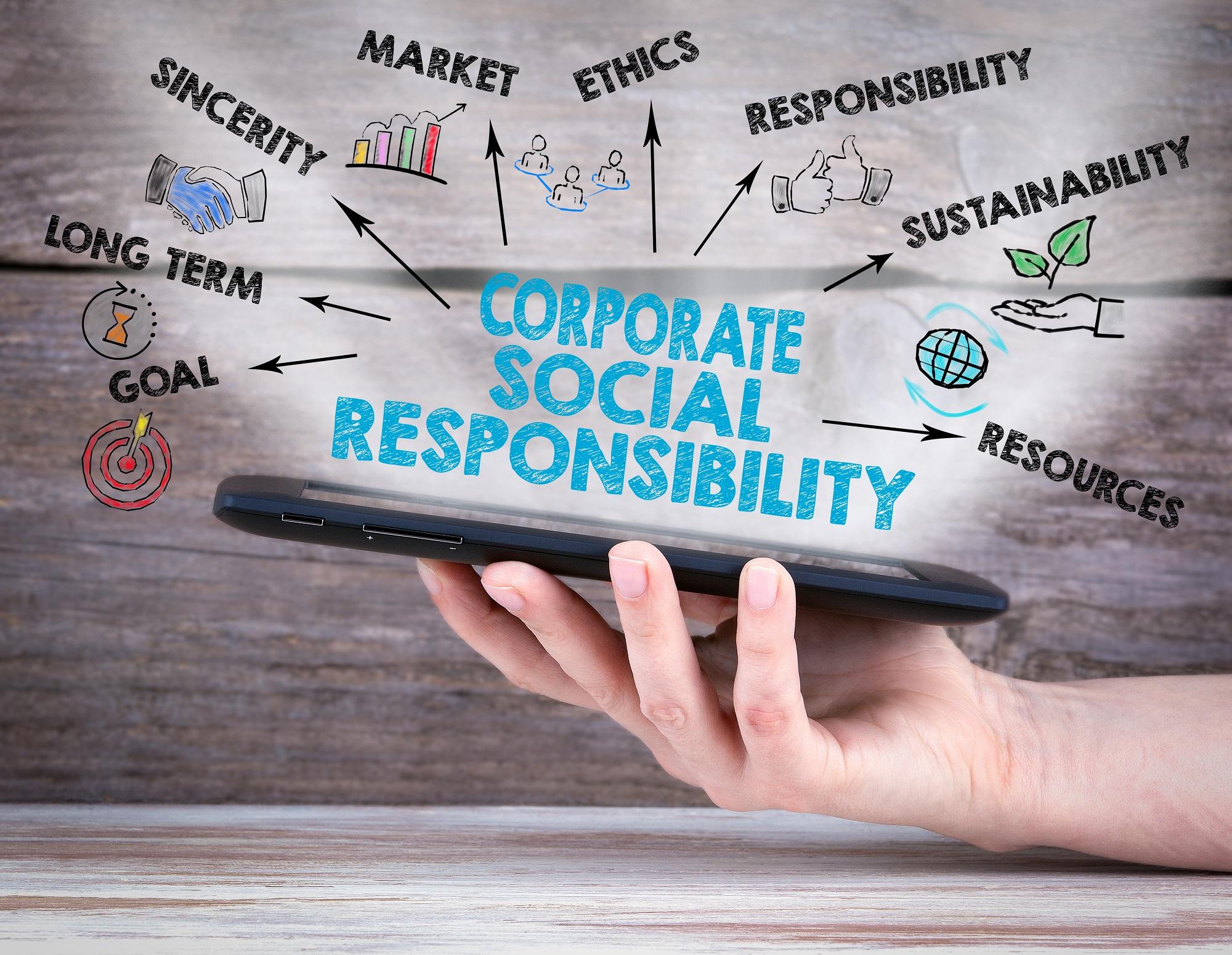 5 handfeste Argumente für Corporate Social Responsibility
